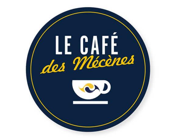 Découvrez le café des mécènes, une innovation France Mécène.