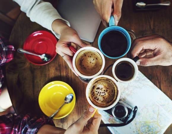 Le café des mécènes de France Mécène